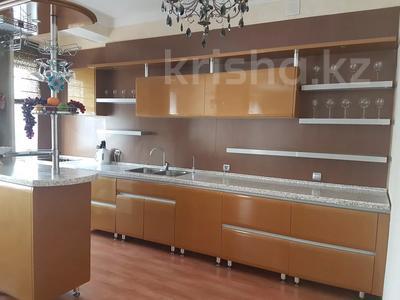 3-комнатная квартира, 122 м², 1/5 этаж, Кургальжинское шоссе 6 за 45 млн 〒 в Нур-Султане (Астана) — фото 8