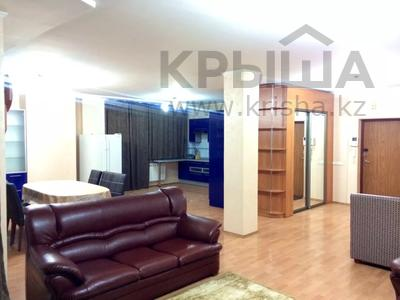 4-комнатная квартира, 160 м², 14/14 этаж посуточно, Масанчи 98а — Абая за 25 000 〒 в Алматы