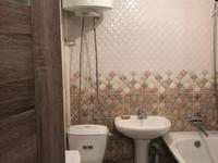1-комнатная квартира, 40 м², 5/5 этаж помесячно, Крестьянская улица 45 за 65 000 〒 в Семее