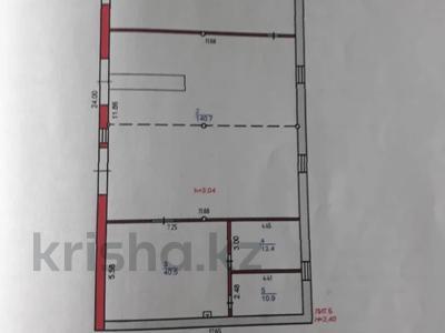 Здание, площадью 730 м², Верхнетобольская 9А за 100 млн 〒 в Лисаковске — фото 3