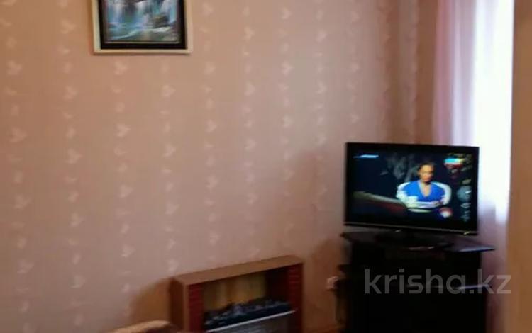 1-комнатная квартира, 33 м² посуточно, Курмангазы 163 — Евразия за 5 000 〒 в Уральске
