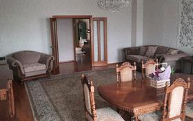 5-комнатная квартира, 200 м², 3/4 этаж помесячно, мкр Алмагуль за 750 000 〒 в Алматы, Бостандыкский р-н