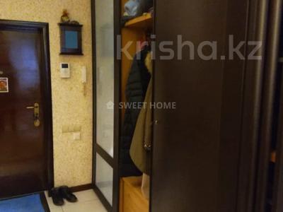 4-комнатная квартира, 134 м², 4/12 этаж, Мауленова — Шевченко за 65 млн 〒 в Алматы, Алмалинский р-н — фото 30