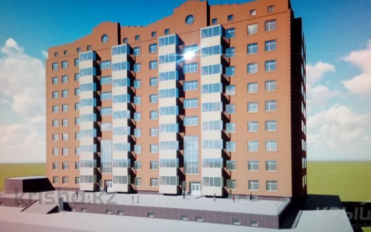 1-комнатная квартира, 48 м², 3/9 этаж, Пушкина 131 — 1 Мая за 11 млн 〒 в Костанае