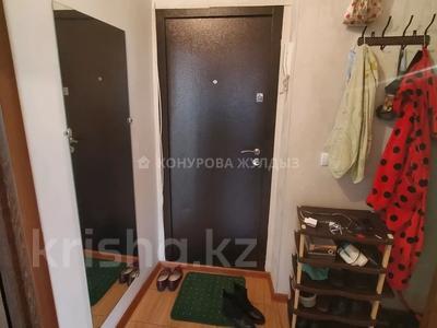 1-комнатная квартира, 42 м², 4/9 этаж, мкр Аксай-3Б за 16.8 млн 〒 в Алматы, Ауэзовский р-н