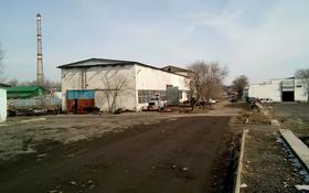 Промбаза 2.9 га, Капчигайская промзона за 451 млн 〒 в Капчагае