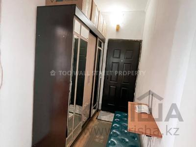 2-комнатная квартира, 56 м², 8/9 этаж, мкр Жетысу-1 22 — Улукбека за 26.9 млн 〒 в Алматы, Ауэзовский р-н