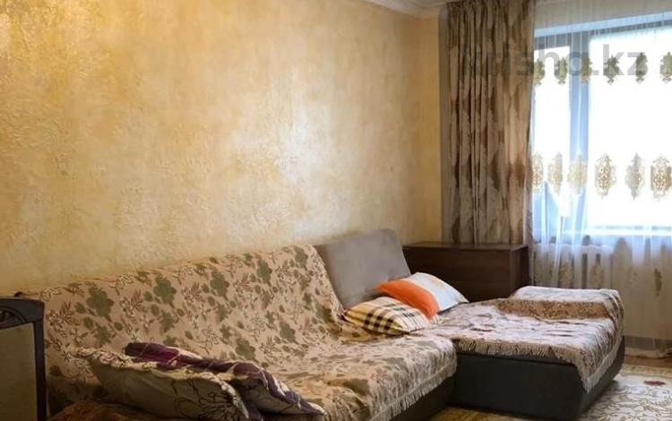 1-комнатная квартира, 32 м², 4/4 этаж, Исаева — Казыбек Би за 14.5 млн 〒 в Алматы, Алмалинский р-н