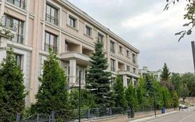 5-комнатный дом 2, 220 м², 1.5 сот., мкр Горный Гигант, Жамакаева за 180 млн 〒 в Алматы, Медеуский р-н