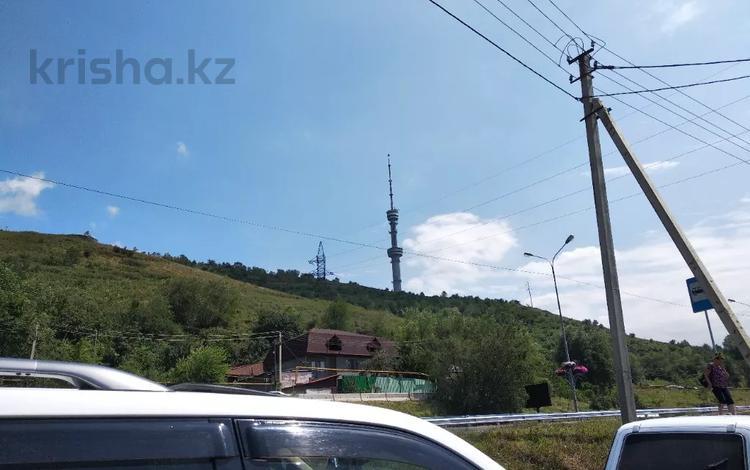 Участок 14 соток, Радлова 149 за 65 млн 〒 в Алматы, Медеуский р-н