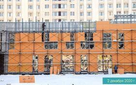 1-комнатная квартира, 36 м², 8/22 этаж, Абикена Бектурова за 9.8 млн 〒 в Нур-Султане (Астана)