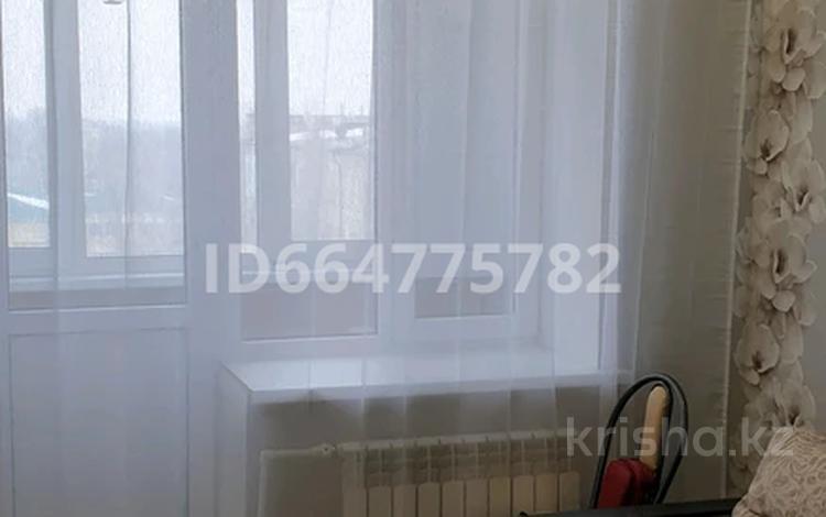 1-комнатная квартира, 25 м², 6/6 этаж, Гарифуллы Курмангалиева 3 за 9 млн 〒 в Уральске