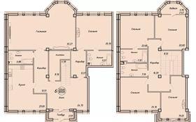 6-комнатная квартира, 318.3 м², ул. Тумар Ханым 20 — Карашаш Ана за ~ 270.6 млн 〒 в Нур-Султане (Астане), Есильский р-н