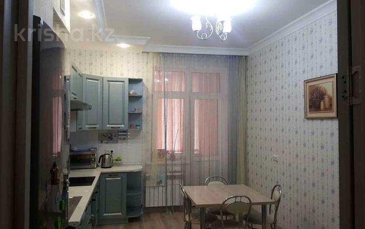 2-комнатная квартира, 74.6 м², 2/9 этаж, проспект Мангилик Ел 52 за ~ 33.3 млн 〒 в Нур-Султане (Астана), Есиль р-н
