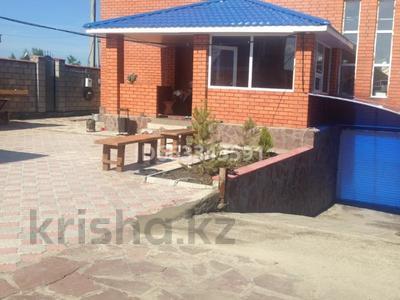 15-комнатный дом, 350 м², 10 сот., Киснеревых 33 за 90 млн 〒 в Бурабае