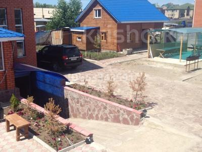 15-комнатный дом, 350 м², 10 сот., Киснеревых 33 за 90 млн 〒 в Бурабае — фото 9