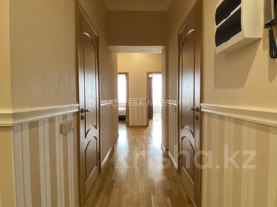 4-комнатная квартира, 160 м², 1/6 этаж, Мкр. Мирас 157/2 — Аскарова Асанбая за 105 млн 〒 в Алматы, Бостандыкский р-н — фото 7