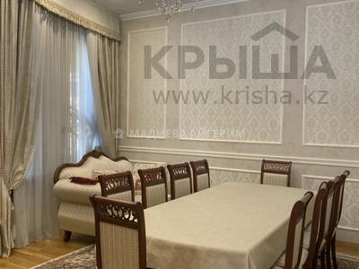 4-комнатная квартира, 160 м², 1/6 этаж, Мкр. Мирас 157/2 — Аскарова Асанбая за 105 млн 〒 в Алматы, Бостандыкский р-н — фото 9