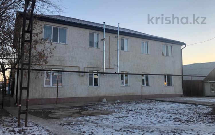 2-комнатная квартира, 60 м², 1/2 этаж, Партизанская 13 за 13.3 млн 〒 в Уральске