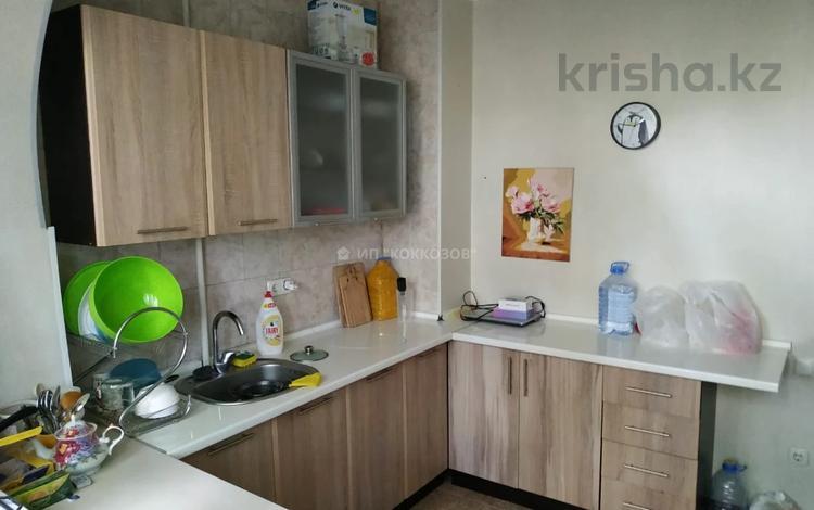 2-комнатная квартира, 55 м², 3/9 этаж, мкр Тастак-2, Мкр Тастак-2 8 за 20.9 млн 〒 в Алматы, Алмалинский р-н