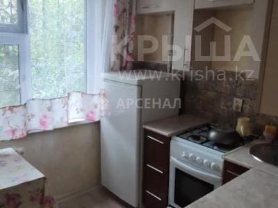 1-комнатная квартира, 33 м², 2/4 этаж, мкр №1, Мкр №1 за 12.5 млн 〒 в Алматы, Ауэзовский р-н — фото 2