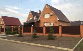 7-комнатный дом, 360 м², 12 сот., Целинная 16 за 65 млн 〒 в Уральске