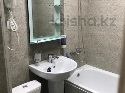 2-комнатная квартира, 45 м², 2/4 этаж посуточно, Толе би 61 — Айтиева за 12 000 〒 в Таразе — фото 10