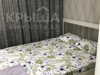 2-комнатная квартира, 45 м², 2/4 этаж посуточно, Толе би 61 — Айтиева за 12 000 〒 в Таразе — фото 3