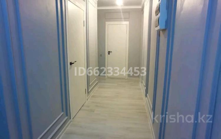 2-комнатная квартира, 58.2 м², 11 этаж, мкр Алгабас, 3-я 33/1 — Мустафина за 21 млн 〒 в Алматы, Алатауский р-н