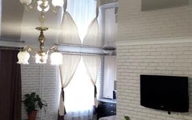 1-комнатная квартира, 38 м², 3/4 этаж посуточно, Кабанбай Батыра 51 — Шевченко за 7 000 〒 в Талдыкоргане
