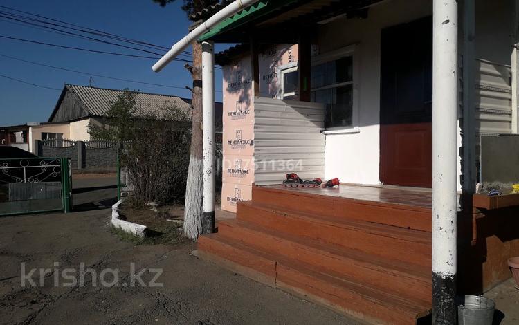 3-комнатный дом, 87 м², 12 сот., улица Борлыкол 21/2 за 9.5 млн 〒 в Кабанбае Батыра