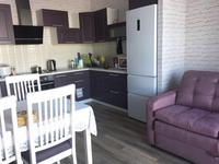 2-комнатная квартира, 76 м², 10/17 этаж, Ул.Стартовая 1 за 48.5 млн 〒 в Новосибирске