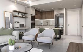 3-комнатная квартира, 95 м², 3/12 этаж, Сакарья — Мауса за 47 млн 〒 в Фамагусте