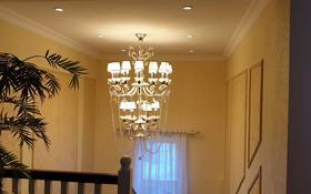 8-комнатный дом помесячно, 373 м², Тарлан 4 за 790 000 〒 в Нур-Султане (Астана), Есиль р-н