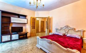 1-комнатная квартира, 50 м², 8 этаж посуточно, Сауран 3/1 — Сыганак за 8 000 〒 в Нур-Султане (Астана), Есиль р-н