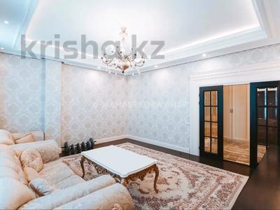3-комнатная квартира, 108 м², 12/18 этаж, Керей Жанибек Хандар за 59 млн 〒 в Нур-Султане (Астана), Есиль р-н — фото 2