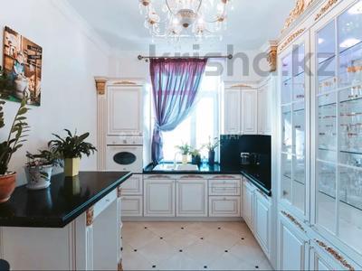 3-комнатная квартира, 108 м², 12/18 этаж, Керей Жанибек Хандар за 59 млн 〒 в Нур-Султане (Астана), Есиль р-н — фото 3