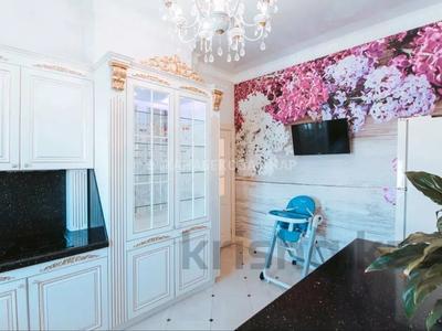 3-комнатная квартира, 108 м², 12/18 этаж, Керей Жанибек Хандар за 59 млн 〒 в Нур-Султане (Астана), Есиль р-н — фото 5