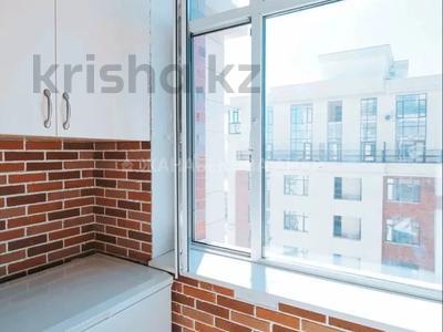 3-комнатная квартира, 108 м², 12/18 этаж, Керей Жанибек Хандар за 59 млн 〒 в Нур-Султане (Астана), Есиль р-н — фото 10