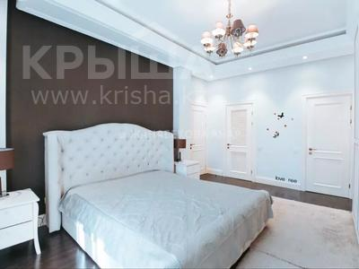 3-комнатная квартира, 108 м², 12/18 этаж, Керей Жанибек Хандар за 59 млн 〒 в Нур-Султане (Астана), Есиль р-н — фото 11
