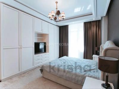 3-комнатная квартира, 108 м², 12/18 этаж, Керей Жанибек Хандар за 59 млн 〒 в Нур-Султане (Астана), Есиль р-н — фото 12
