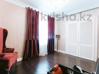 3-комнатная квартира, 108 м², 12/18 этаж, Керей Жанибек Хандар за 59 млн 〒 в Нур-Султане (Астана), Есиль р-н — фото 14