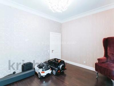 3-комнатная квартира, 108 м², 12/18 этаж, Керей Жанибек Хандар за 59 млн 〒 в Нур-Султане (Астана), Есиль р-н — фото 15