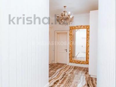 3-комнатная квартира, 108 м², 12/18 этаж, Керей Жанибек Хандар за 59 млн 〒 в Нур-Султане (Астана), Есиль р-н — фото 16
