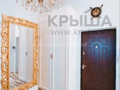 3-комнатная квартира, 108 м², 12/18 этаж, Керей Жанибек Хандар за 59 млн 〒 в Нур-Султане (Астана), Есиль р-н — фото 17