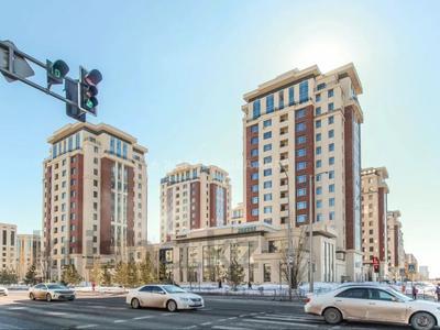3-комнатная квартира, 108 м², 12/18 этаж, Керей Жанибек Хандар за 59 млн 〒 в Нур-Султане (Астана), Есиль р-н — фото 21