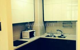2-комнатная квартира, 75 м², 10/25 этаж помесячно, проспект Рахимжана Кошкарбаева 2 — Блок-С за 230 000 〒 в Нур-Султане (Астана), Алматы р-н