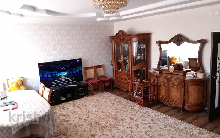 3-комнатная квартира, 112.5 м², 3/4 этаж, Мухтара Ауэзова 111 — Темирбекова за 27 млн 〒 в Кокшетау