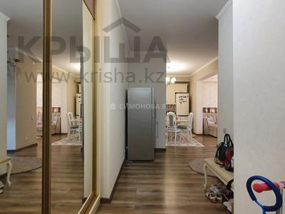 2-комнатная квартира, 72 м², 12/16 этаж, Навои 208 за 38 млн 〒 в Алматы, Бостандыкский р-н — фото 3
