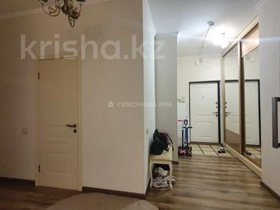 2-комнатная квартира, 72 м², 12/16 этаж, Навои 208 за 38 млн 〒 в Алматы, Бостандыкский р-н — фото 11